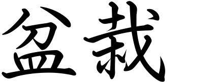 Japanese symbol for Bo...